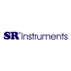 SR Instruments logo