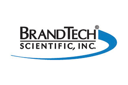 BrandTech Scientific logo