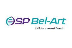 Logo for SP Bel-Art, which includes HB Instrument brand products