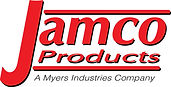 Logo for Jamco safety cabinets