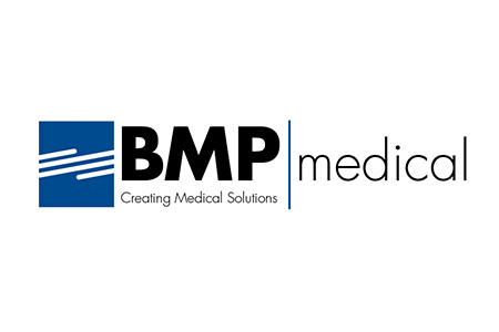 Logo for BMP Medical