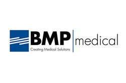 Logo for BMP Medical