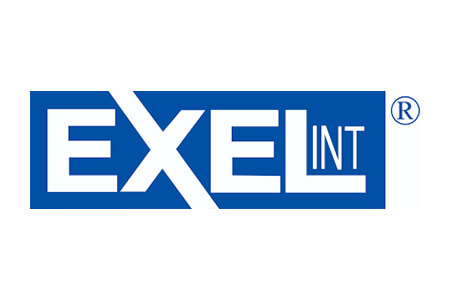 Logo for Exel International