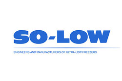 Logo for So-Low ultra-low freezers