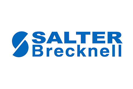 Logo for Salter Brecknell scales