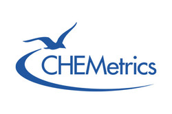 CHEMetrics logo