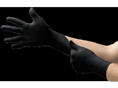 Microflex Onyx N64 Nitrile Gloves Stretch
