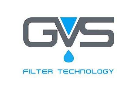 Logo for GVS Filter Technology