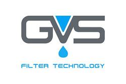Logo for GVS Filter Technology
