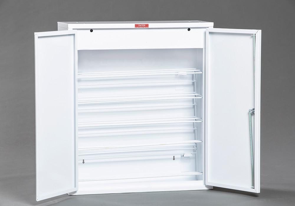 Model K-50 Sterilization Cabinet