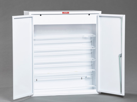 NEW PRODUCT: Kerkau UV Sterilization Cabinets