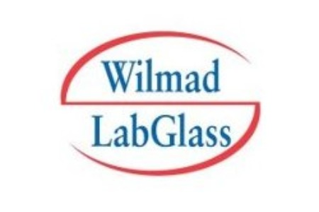 Logo for Wilmad LabGlass laboratory glassware