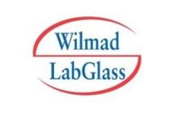 Logo for Wilmad LabGlass laboratory glassware