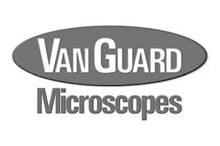 VanGuard microscopes logo