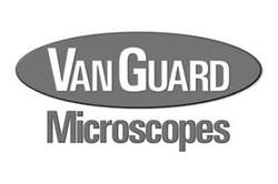 VanGuard microscopes logo