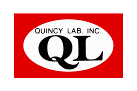 Logo for Quincy Lab laboratory ovens, bench ovens and incubators