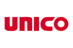 Logo for Unico microscopes, spectrophotometers, and lab organizers