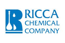 Logo for Ricca Chemical Company