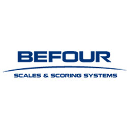 Befour Scales logo