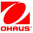 Ohaus Scales logo