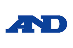 Logo for A&D Weighing
