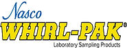 Whirl Pak Nasco lab sampling products logo