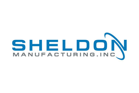 Logo for Sheldon Manufacturing