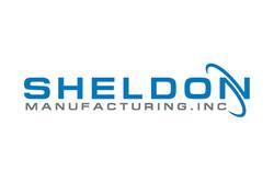 Logo for Sheldon Manufacturing