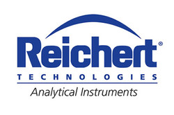 Logo for Reichert Technologies refractometers and analytical instruments