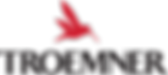 Troemner weights logo