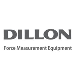 Dillon Force Measurement logo