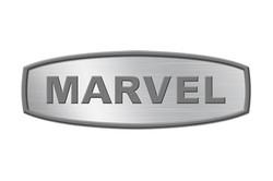 Logo for Marvel Scientific refrigerators and freezers