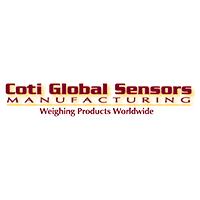 Coti Global Sensors Manufacturing logo