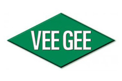 Logo for Vee Gee Scientific, manufacturer of glassware hydrometers, laboratory equipment and microsc