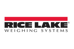 Logo for Rice Lake Weighing Systems industrial scales