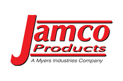 Jamco Products logo