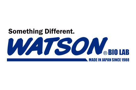 Watson Bio Lab logo