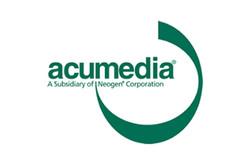 Logo for Acumedia
