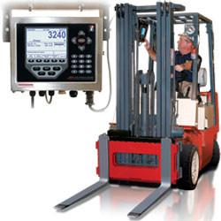 Forktruck Scales