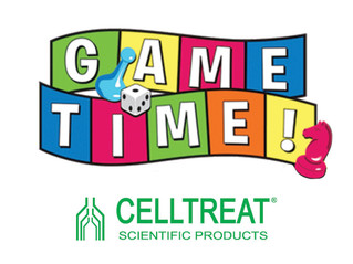 Buy 3 CELLTREAT cases, get a free board game or case of product