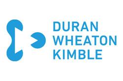 Logo for DWK Life Sciences