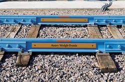 Rail Scales