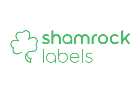 Logo for Shamrock Labels