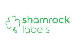 Logo for Shamrock Labels