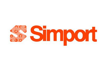 Logo for Simport Scientific labware and vials