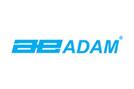 Logo for Adam Equipment