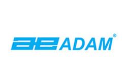 Logo for Adam Equipment