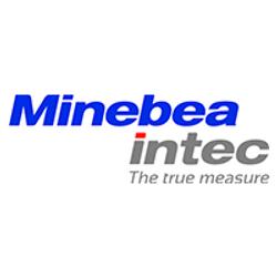 Minebea Intec logo
