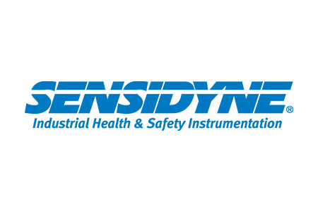Logo for Sensidyne Industrial Health