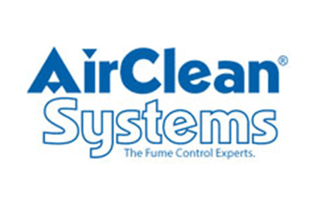Air Clean Systems logo